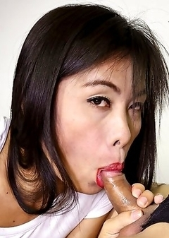 Asian Transsexual Peaw